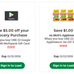 King Soopers 25 Merry Days of Deals, Day Four: Save on Mott's, Betty Crocker + More!