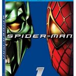 Amazon: Spider Man Blu-Ray Just $4 (down from $14.99)!