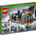 LEGO Minecraft The End Portal For Just $32.82 (down from $59.99)!