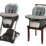 Graco Blossom 4 in 1 Convertible High Chair Seating System Just $98.83 (down from $189.99)!