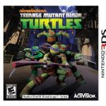 Nintendo 3DS Teenage Mutant Turtles Game For Just $6.25 (down from $29.96)!