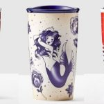 Starbucks Tumblers and Travel Mugs Up-to 40% Off!