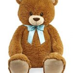 Toys R Us: 42″ Stuffed Bear for Just $19.99 (down from $39.99)!