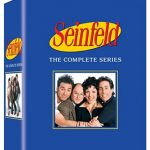 Seinfeld: The Complete Series 33 DVD Set Only $39.99 (down from $71.37)!