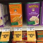 *HOT* FREE Annie's Mac & Cheese at Safeway!