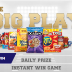 King Soopers: Game Day Greats Instant Win Game, Coupons, Recipes & More!