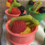 Fruit Cones: A Fun Twist for Summer!