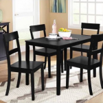 Beverly 5-Piece Dining Set for Just $143.19 from Walmart!