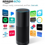 Amazon Prime Day Deals: Amazon Echo for Only $89.99!