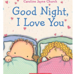 Amazon: Good Night, I Love You Board Book Just $3.66!