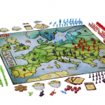 Amazon: Risk Europe Board Game for Only $19.99 (down from $39.99)!