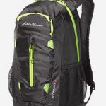 Eddie Bauer: Stowaway Packable 20L Daypack Just $15 (down from $30)!