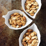 Pumpkin Spiced Pumpkin Seeds Recipe