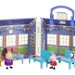 Peppa Pig Peppa's Back To School Play Set Just $15.04 (down from $69.99)!